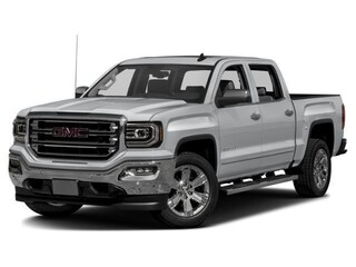 New 2018 GMC Sierra 1500 SLT Truck Crew Cab for sale in Dickson, TN