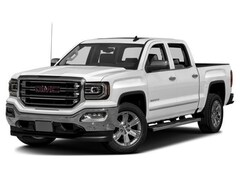 2018 GMC Sierra 1500 SLT Truck Crew Cab for sale near Greensboro