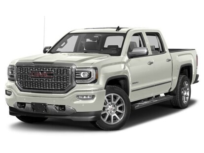 Used 2018 GMC Sierra 1500 For Sale at Labrum Ford Inc  | VIN
