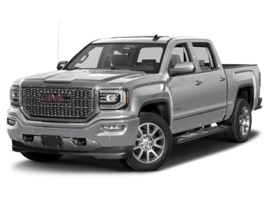 Wyatt Johnson Gmc >> Used 2018 Gmc Sierra 1500 Denali For Sale In Clarksville Tn