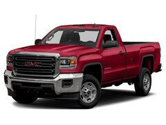 New 2018 GMC Sierra 2500HD Base Truck Regular Cab for sale in Lima, OH