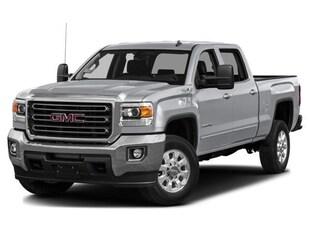 2018 GMC Sierra 2500HD SLE Truck
