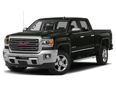 New 2018 GMC Sierra 2500HD SLT Truck Crew Cab for sale in Lima, OH