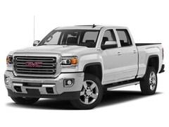 Pre-Owned Vehicles 2018 GMC Sierra 2500HD SLT Truck for sale in Sulphur, LA