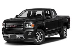 2018 GMC Canyon 4WD Ext Cab 128.3 All Terrain w/Cl Truck Extended Cab
