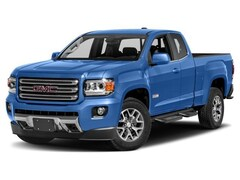 Used 2018 GMC Canyon SLE Truck Extended Cab for sale in Urbana, OH