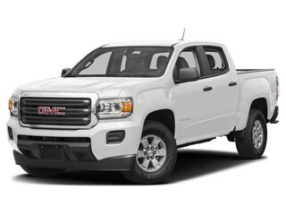 New 2018 GMC Canyon Base Truck Crew Cab For Sale In Roswell, GA