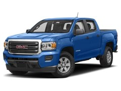 2018 GMC Canyon Base Truck Crew Cab