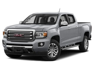 2018 GMC Canyon SLT Truck