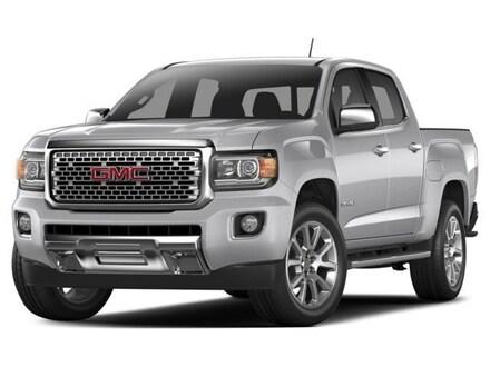 2018 GMC Canyon Denali Truck