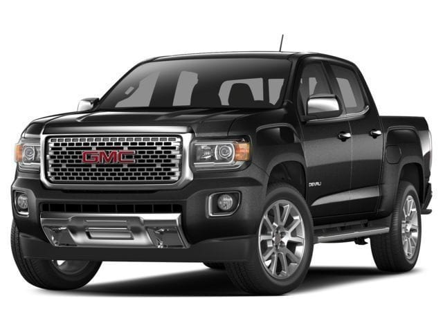 2017 gmc canyon specs new canyon trucks dallas area. Black Bedroom Furniture Sets. Home Design Ideas