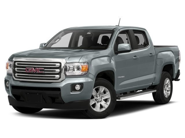 Used 2018 Gmc Canyon For Sale At Darling S Hyundai Augusta Vin