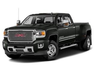 New 2018 GMC Sierra 3500HD Denali Truck Crew Cab For Sale In Roswell, GA