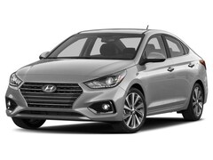 New 2018 Hyundai Accent SE Sedan 3KPC24A32JE022100 in Wayne, NJ