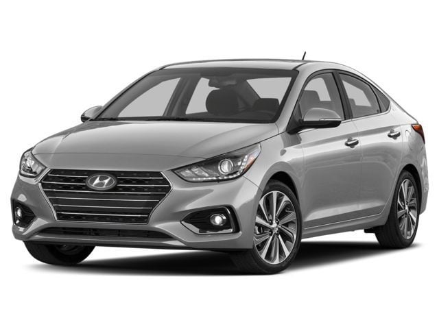Delightful New Cars 2018 Hyundai Accent SE Sedan For Sale In Wayne NJ