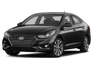 New Hyundai 2018 Hyundai Accent SE Sedan for sale in Auburn, MA