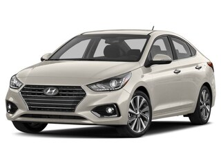 New 2018 Hyundai Accent SE Sedan for Sale in Conroe, TX, at Wiesner Hyundai