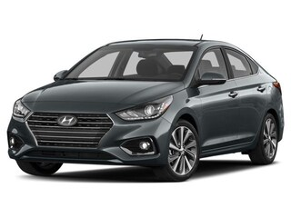 New 2018 Hyundai Accent Sedan 18433 in Boston, MA