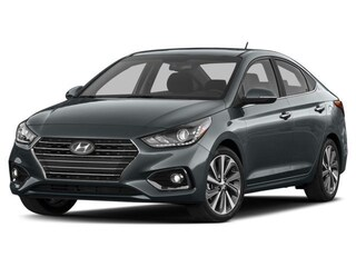 New 2018 Hyundai Accent SEL Sedan for Sale in Atlanta at Jim Ellis Hyundai