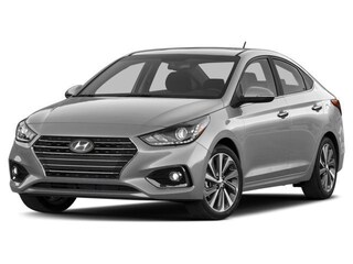 2018 Hyundai Accent Limited Sedan