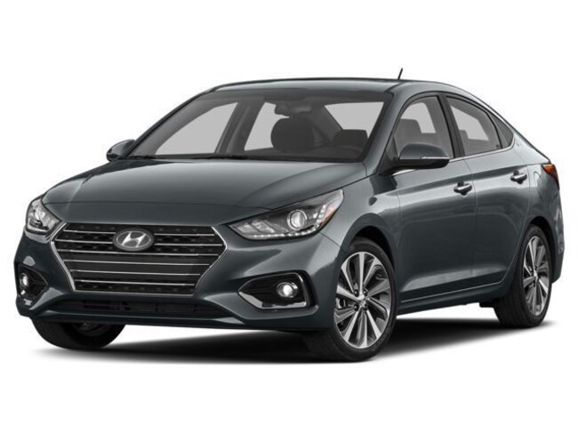 New 2018 Hyundai Accent For Sale | Millville NJ