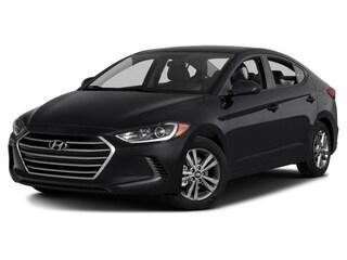 New 2018 Hyundai Elantra SE Manual Sedan in Atlanta, GA
