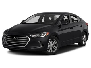 New 2018 Hyundai Elantra SE Sedan 5NPD74LFXJH372888 for sale near Fort Worth, TX at Hiley Hyundai