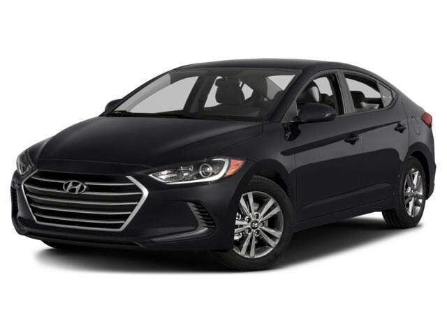used 2018 Hyundai Elantra in Baton Rouge, LA