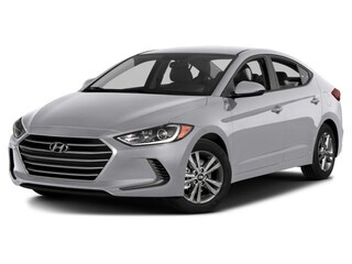 2018 Hyundai Elantra SE Sedan New Car For Sale in Jefferson, IN