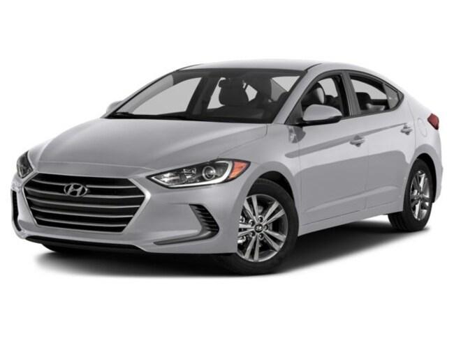 2018 Hyundai Elantra SE SE 2.0L Auto SULEV (Alabama)