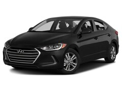 2018 Hyundai Elantra SE Sedan KMHD74LF9JU665960 for sale near Fort Worth, TX at Hiley Hyundai