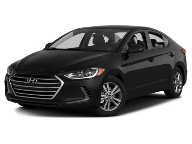 Certified 2018 Hyundai Elantra Limited Sedan For Sale in West Islip, NY