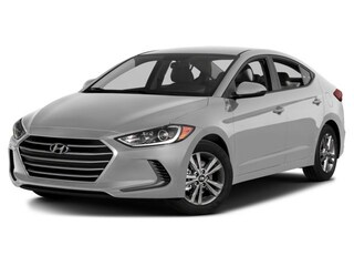 New 2018 Hyundai Elantra SE Sedan in Temecula near Hemet