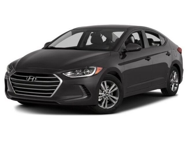 New 2018 Hyundai Elantra SE Sedan for sale Cape Cod MA
