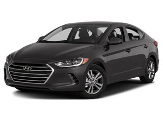 New 2018 Hyundai Elantra SE Sedan 18198 in Auburn, MA