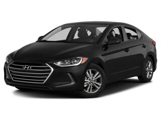 New 2018 Hyundai Elantra SE w/SULEV Sedan in Temecula near Hemet