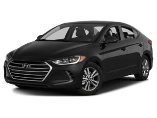 Used 2018 Hyundai Elantra SEL Sedan for Sale near Cincinnati, OH, at Superior Hyundai of Beavercreek