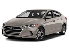 Used 2018 Hyundai Elantra SEL Sedan Concord, North Carolina