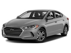 Used 2018 Hyundai Elantra Sedan Duluth