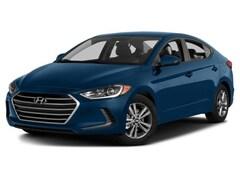 2018 Hyundai Elantra SEL 2.0L Auto Sulev Car