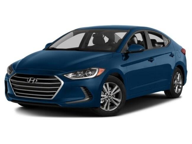 2018 Hyundai Elantra SEL SEL 2.0L Auto SULEV (Alabama)