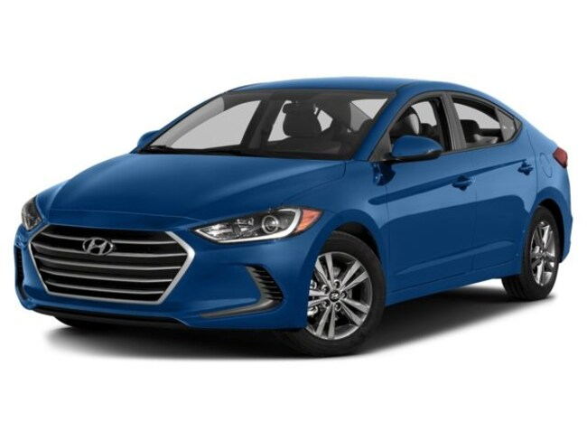 New 2018 Hyundai Elantra Value Edition Sedan North Aurora