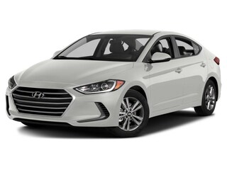 2018 Hyundai Elantra Value Edition Mid-Size Car