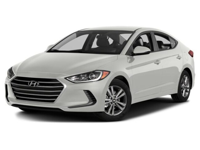 2018 Hyundai Elantra Value Edition Sedan for sale in Anchorage AK