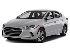 New 2018 Hyundai Elantra Value Edition Sedan in Irvine