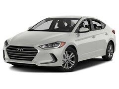 2018 Hyundai Elantra Value Edition w/SULEV A6 Sedan