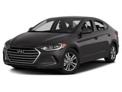 New 2018 Hyundai Elantra Value Edition Sedan in Irvine