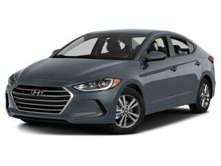 New 2018 Hyundai Elantra ECO Sedan For Sale Stockton CA