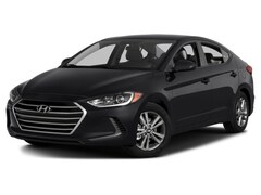 Certified Pre-Owned 2018 Hyundai Elantra ECO Sedan Fresno, CA