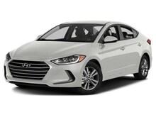 2018 Hyundai Elantra ECO Sedan